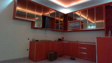 Kitchen Set , lebaran