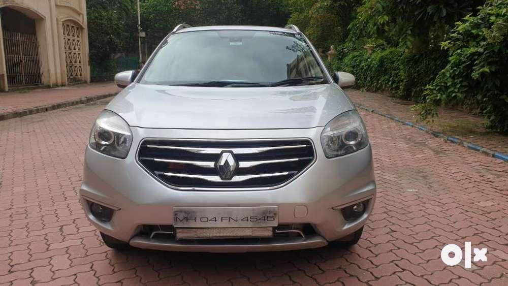 Buy Olx Renault Koleos Cars Pune The Supermarket Of Used Cars