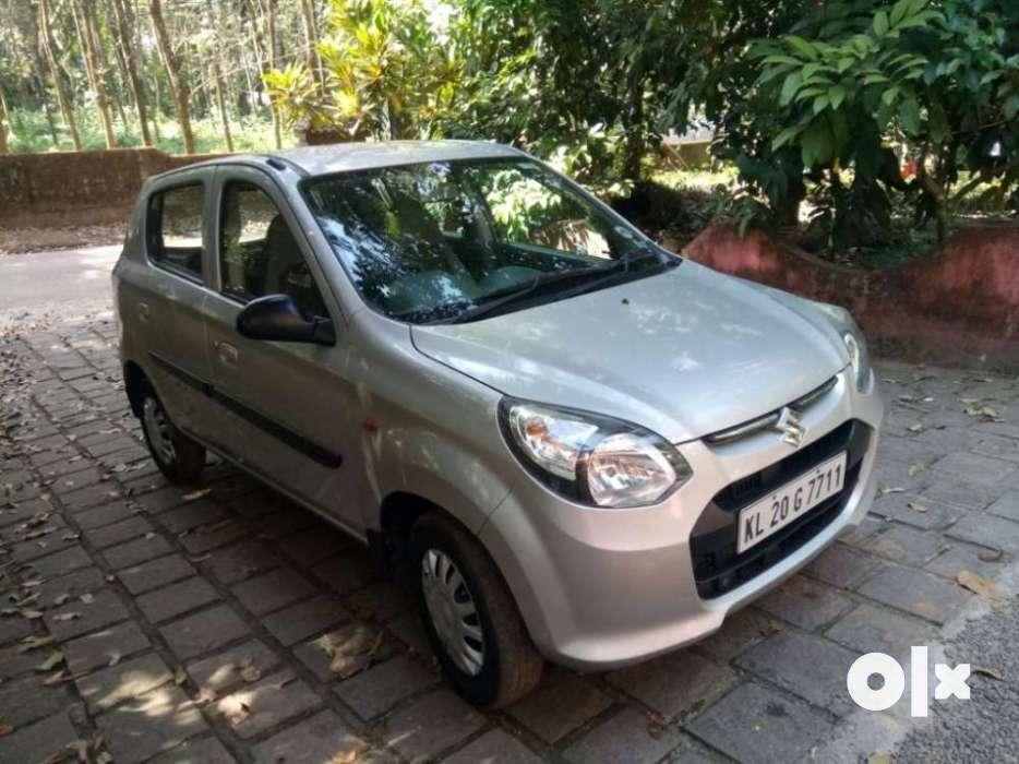 Olx Alto Car In Punjab