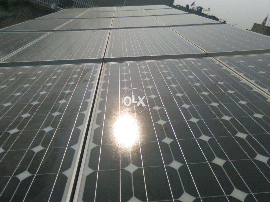 Solar Panel in Lahore, Free classifieds in Lahore | OLX com pk