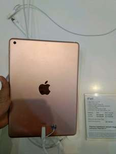 Kredit promo bunga 0% Ipad gen 6 128gb wifi only ibox original