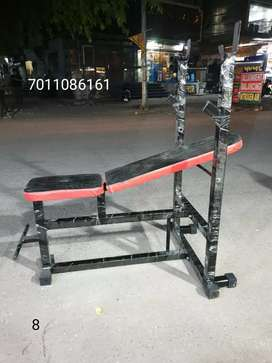 Superb Bench Press Used Gym Fitness Equipment For Sale In Delhi Uwap Interior Chair Design Uwaporg