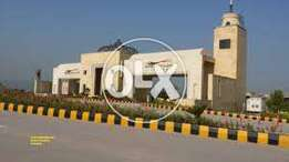 =1347 Sqft 2 bed Apartment for sale on Installment Bahria Enclave Isb=