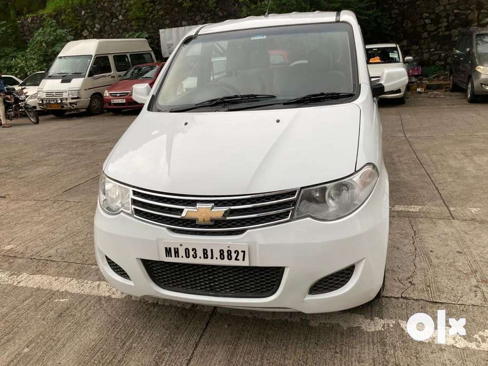 Buy Olx Chevrolet Enjoy Cars Navi Mumbai The Supermarket Of Used Cars