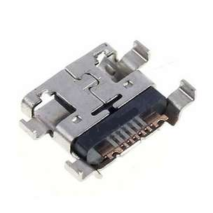 Connector charge INFINIX 5 pin :Servis sukses sparepart hp