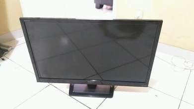 Tv Led Sharp 32inch (LE107I) good ok murah