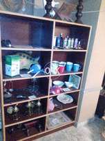 this is for sale item use in kitchen store for books multi purpose