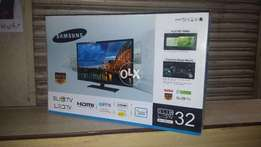 Samsung^32inchs Simple High Graphics Led Tv's.