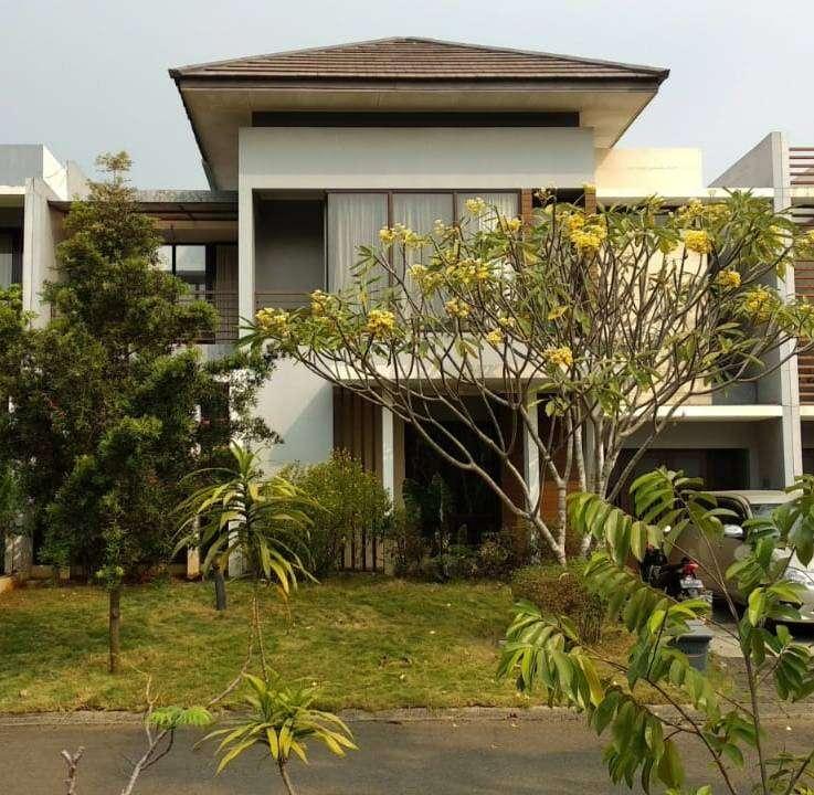 Dijual Rumah Baru Di The Icon Bsd City Tangerang Dijual Rumah Apartemen 776034767
