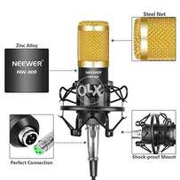 Neewer NW-800 Professional Studio Broadcasting & Recording Microphone