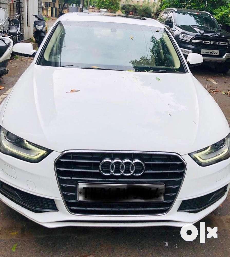 Kekurangan Audi Olx Review