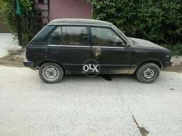 Fx Running condition cng fix prize
