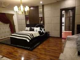 1 bed fully furnished for rent phase 5 H block