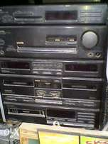 pioneer amplifier for (sale) read add first
