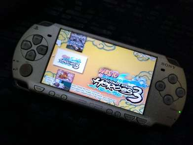 PSP 32GB Full Games No Minus
