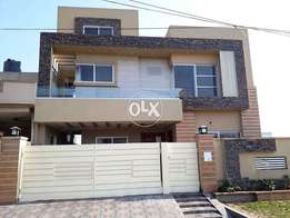 10 marla ground poriton located in bahria town phase 3 is for rent