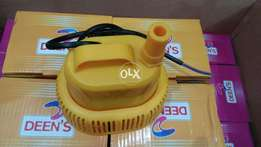 BIG 30W submersible pump for air coolers