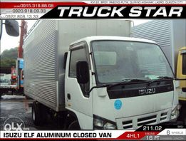 88ea1df2484e32 ISUZU ELF VAN - View all ads available in the Philippines - OLX.ph