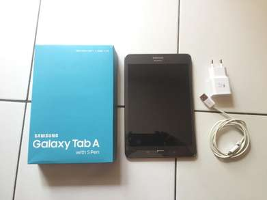 --SOLDOUT--Samsung Galaxy Tab A with S-Pen
