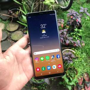 Samsung Note 8 6/64GB Sein TT/BT