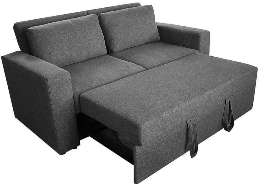 Sofa Bed Tarik Donita Mebel 764853489