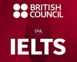 Get Best Desired Band in IELTS from our Qualified Teachers at ur Home