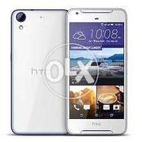 HTC desire 628 in warranty