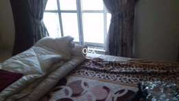 ground 2 room furnished portion on rent bahria phase 2 islama