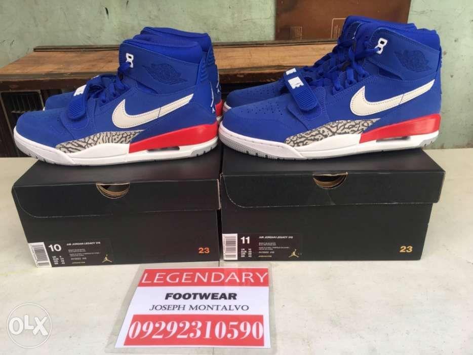 pretty nice cf2cc f34c6 Jordan 312 Legacy not Nike Kobe Lebron KD PG Kyrie 1 2 3 4 5 ...