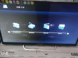 42inch SonyBravia led lcd tv Full HD pc input H-8722 usb hdmi vga