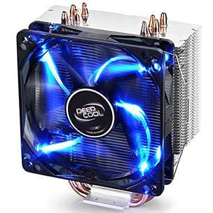 Kipas Prosesor Fan Processor Deepcool Gammax 400 Blue | By Astikom