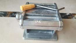 Noodle and dough cutter stainless Made in Italy