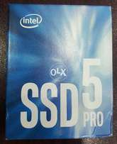 Intel SSD 5 pro m2Sata 360GB available now Brand new 2280