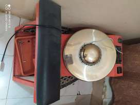 Foot Massage Used Gym Fitness Equipment For Sale In Maharashtra Olx