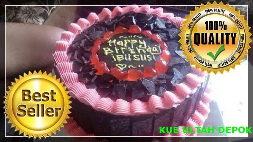 Kue Ulang Tahun Anak Laki Laki 7 Tahun Lainnya 796815379