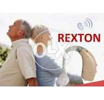 Rexton arena 1 hp hearing aid in pakistan super power 120 db