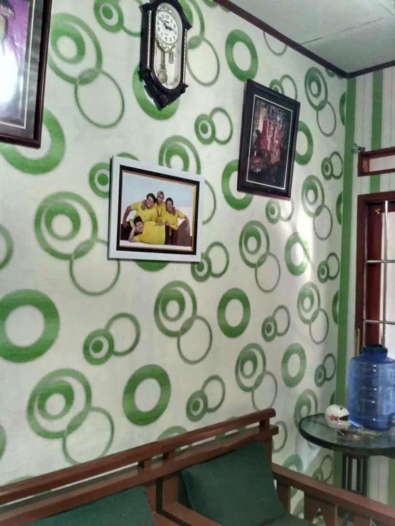 Katalog Gambar Wallpaper Dinding Ruang Kamar