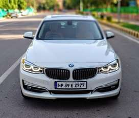 2018 Used Bmw 3 Series Gt Diesel Cars For Sale In India Second