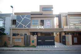 1 kanal brand new 5 bed room house for (sale)in bahria town phase1to6