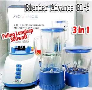 blender BL 5 ORI NEW