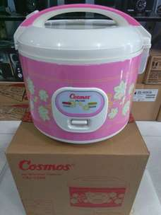 Rice cooker/Magic com beat seller 1,8L