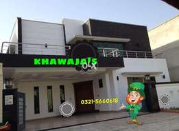 Executive House in Bahria Town size 1 kanal (sorry 4 dealer) Khawaja's
