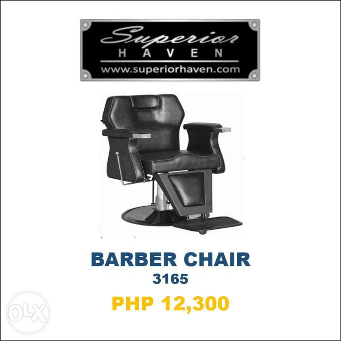 Reclining and Hydraulic Barber Chair  sc 1 st  OLX.ph & Barbers chair - View all ads available in the Philippines - OLX.ph