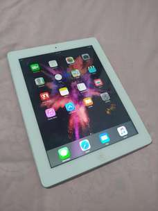 ipad 3 64gb white wifi only