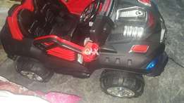 Baby car is a very good condition new
