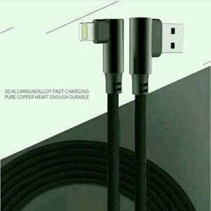 kabel charger/data iphone gaming series fast charging