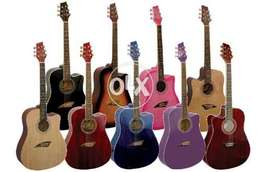 GUITAR WOOD store huge collection of jumboo guitars+5 year wrnty