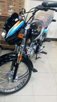 New honda CD 70 Dream