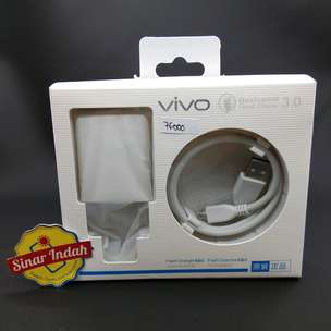 Charger vivo fast charging super