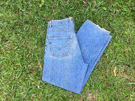 Jeans Boss Jual Celana Terbaru Di Indonesia Olx Co Id